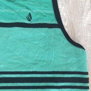Volcom Shirts - Men's Volcom tank top size medium